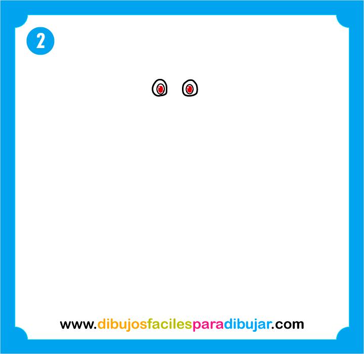 Cómo dibujar a un doctor paso 2
