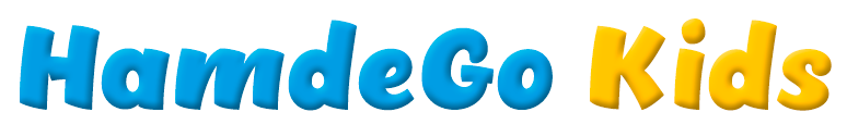 Logo Hamdego Kids